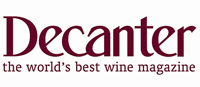 Decanter Magazine April 2015